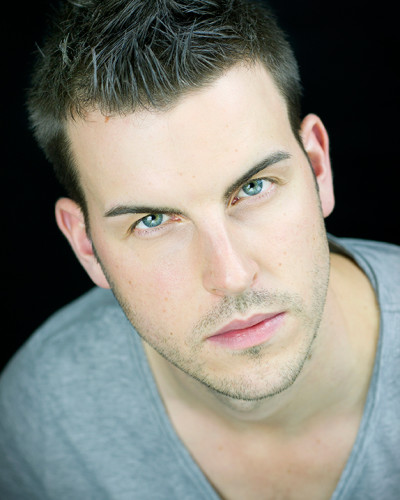 Headshot Photography by Jess Blake